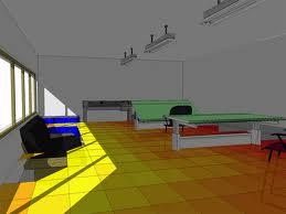 eclairage en lumi re naturelle. Black Bedroom Furniture Sets. Home Design Ideas